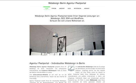 Agentur Pixelportal