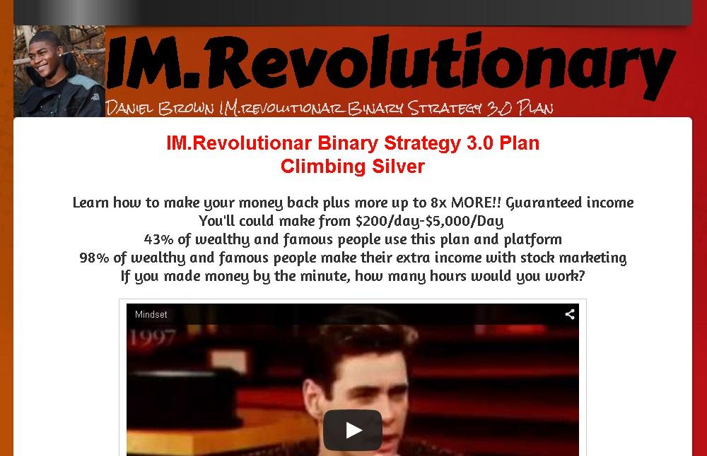IMRevolutionary
