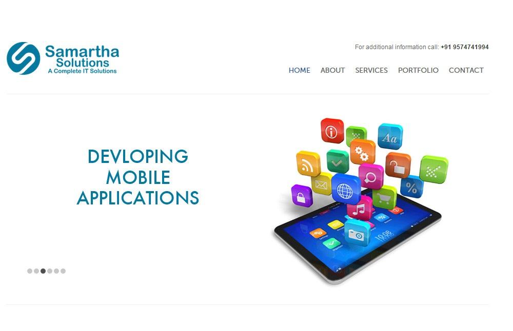 Samartha Solutions