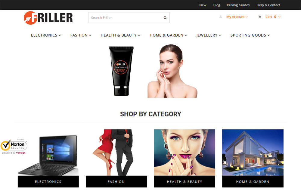 Australian Bargain Online Shopping Beauty, Fashion and Electrical