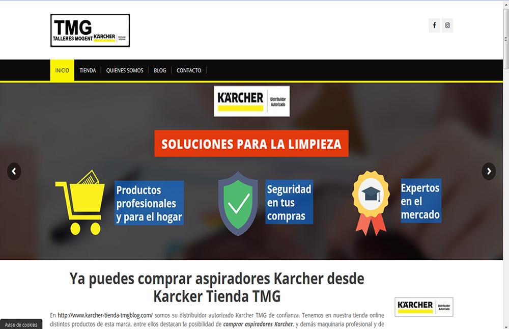 karcher-tienda-tmgblog