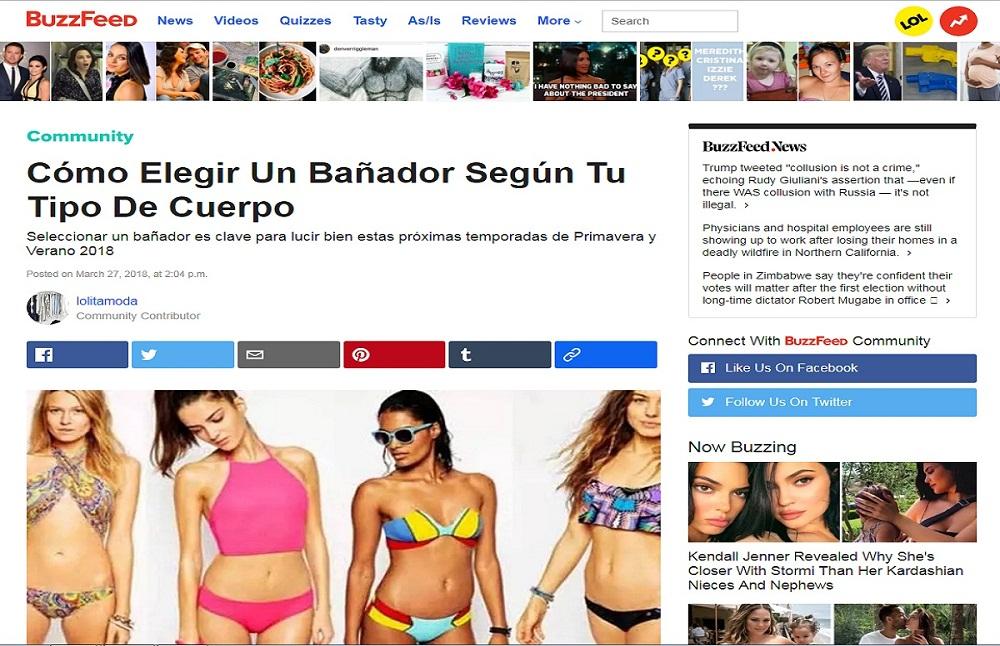 BuzzFeed/lolitamoda