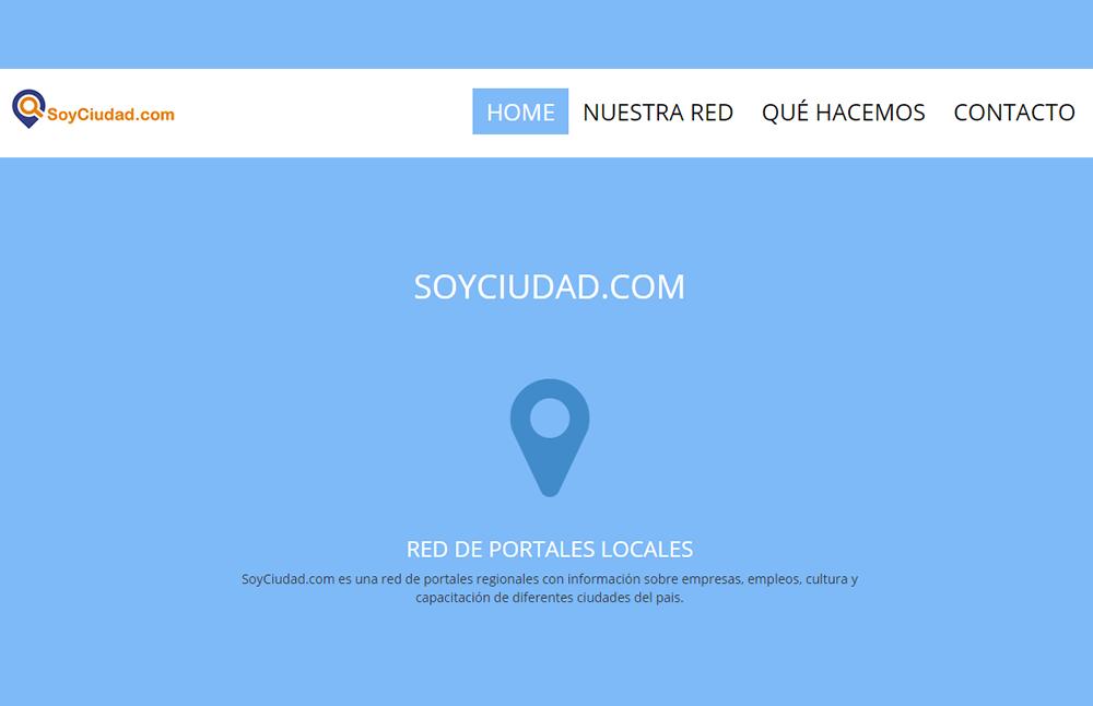 SoyCiudad.com
