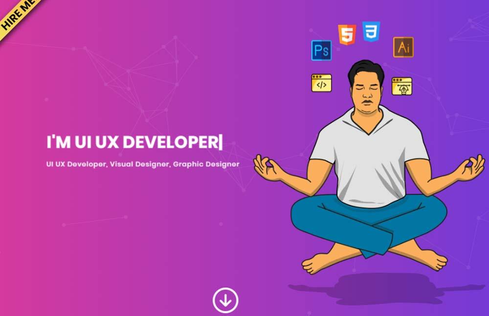 Phani Yasam – UI UX Designer Hyderabad