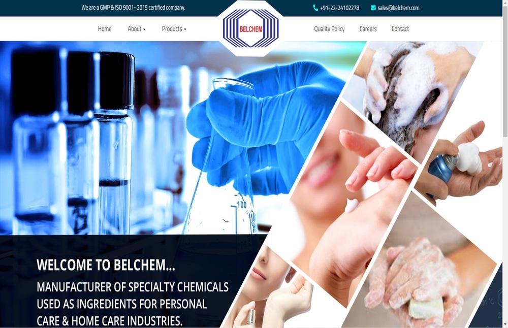 Belchem